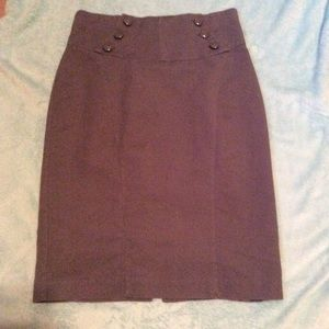 Worthington petites dress skirt